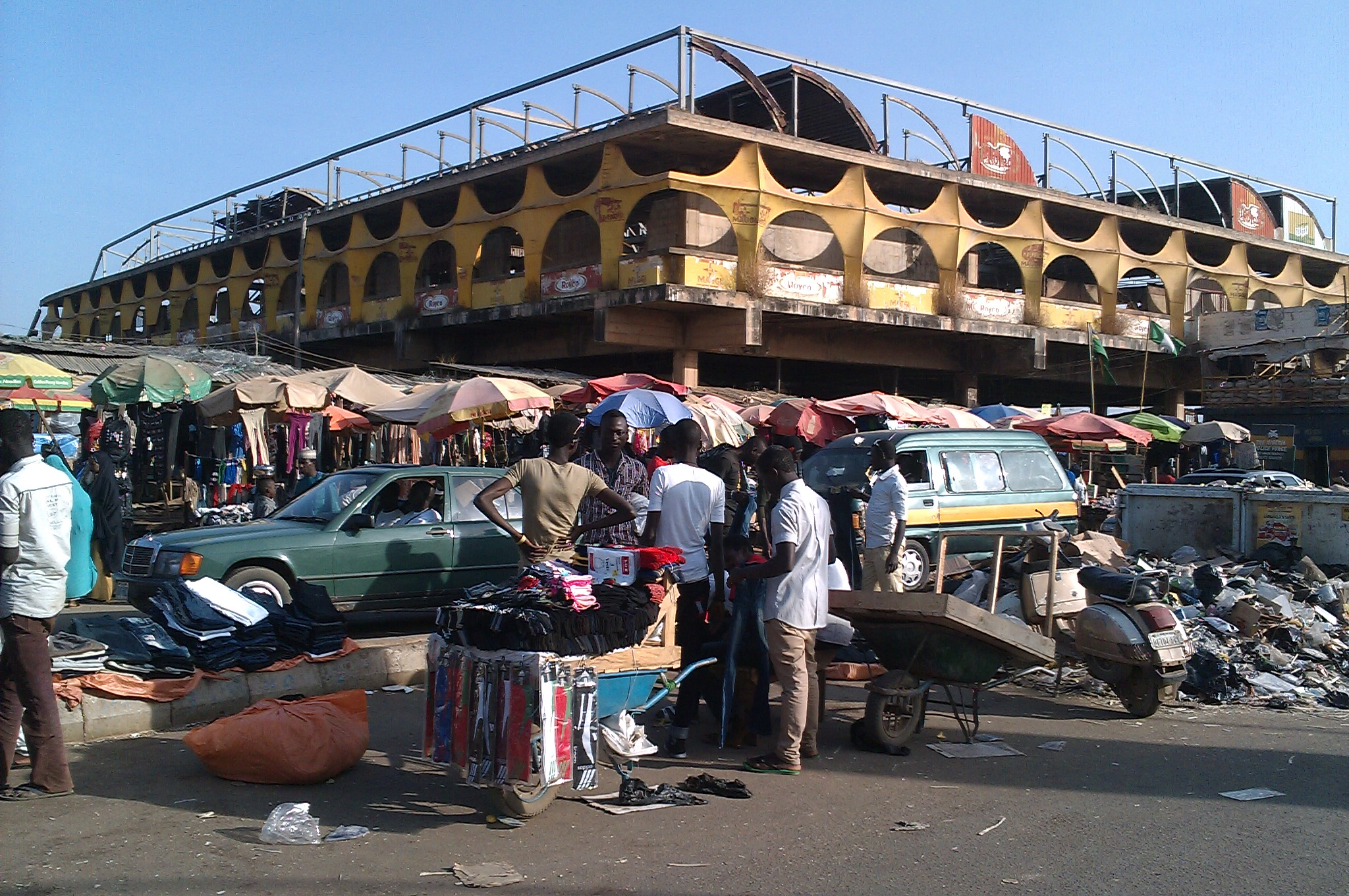 Image result for jos main market