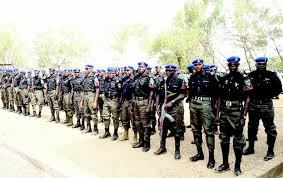 IGP demotes, transfers DPO for assaulting female traffic warden