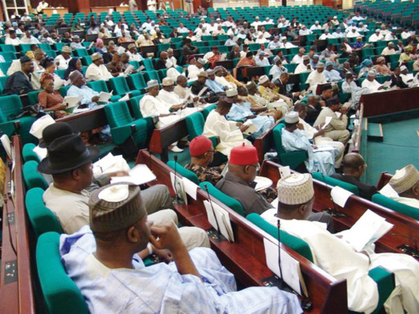 Image result for Reps panel submits report on Bauchi assembly, promises justice
