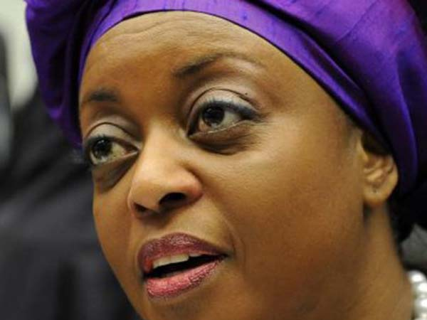 Corruption allegations: Extradite Diezani Alison-Madueke now