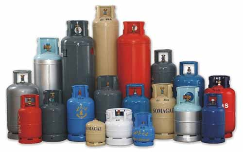 How To Establish A Cooking Gas Plant Business In Nigeria