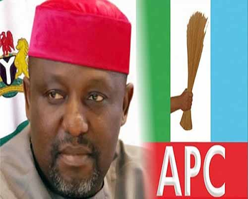 Court nullification of Imo APC congresses: we will appeal judgement coalition alliance