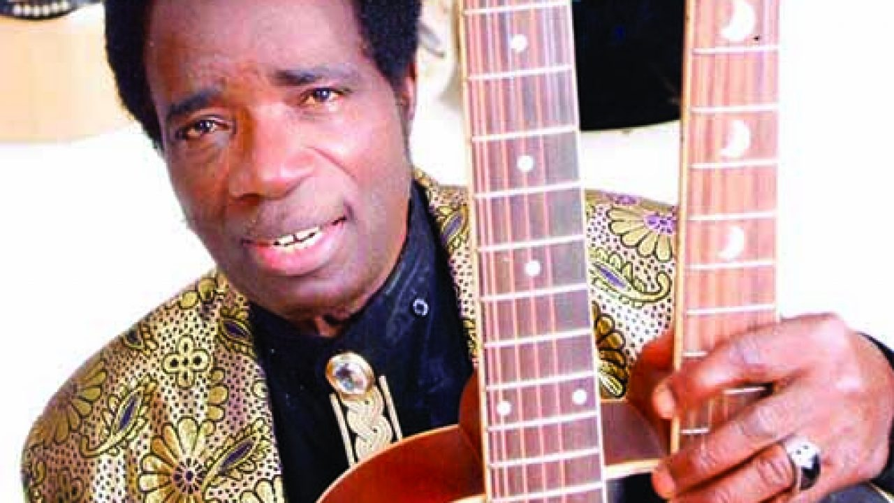 Victor Uwaifo: Musicians are writers – The Sun Nigeria