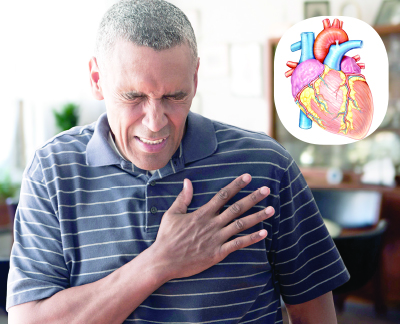 Heart Attack Remains Nigerias Number One Killer Disease