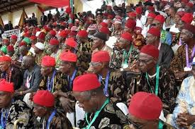 Image result for APC crisis: Why Nigerians must apologise to S' East – IYM