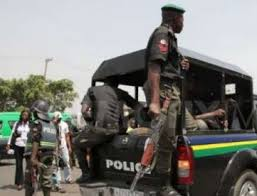 2 brothers arrested in Benin for killing their grandmother for money
