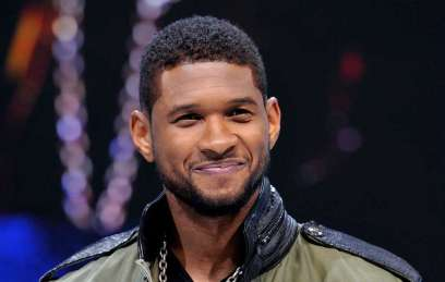 Usher slammed with $20m lawsuit over Herpes infection – The Sun Nigeria
