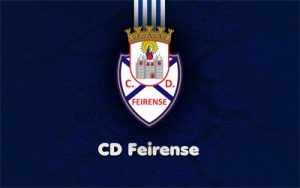 Cd Feirense Offers Contract Extension To Etebo