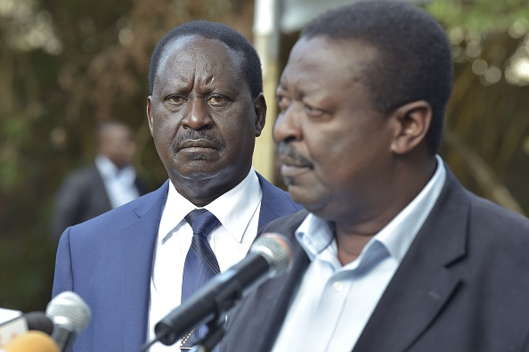 Kenya: 2 journalists attacked while waiting for Odinga's ...
