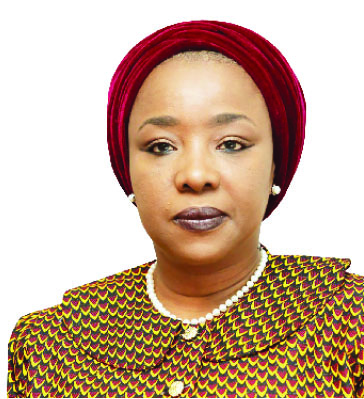 Image result for Sharon Ikeazor – Anambra
