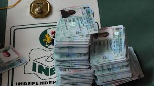 Party primaries: A' Ibom youths steal 2, 045 PVCs