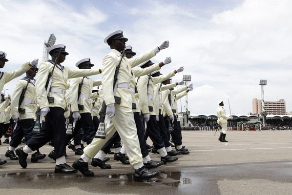 Naval personnel, 2 others arrested for stealing Tompolo's property in Delta