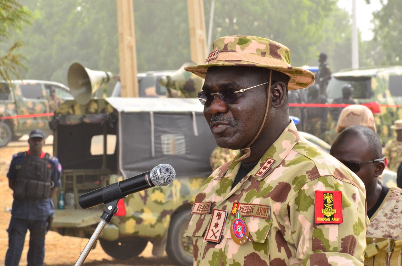 Boko Haram: Heads may roll in Army over Jilli, Bama attacks