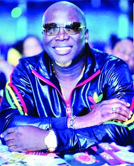 How my wife copes with my female friends –Gordons, comedian