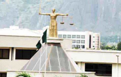 Image result for Court of appeal in Abuja