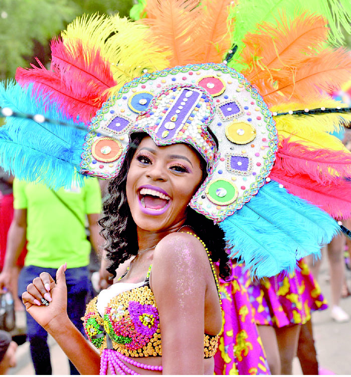 Calabar carnival pictures