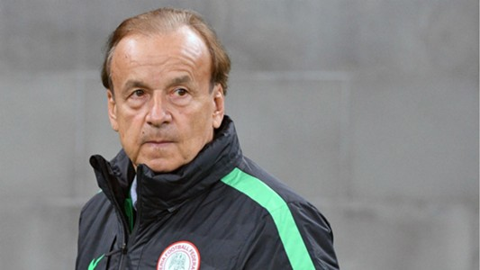 Rohr hopes to keep Eagles job