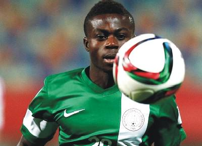 Wolfsburg, Liverpool reject Moses Simon