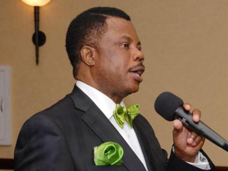 Obiano charges Lawyers to uphold ethical standards