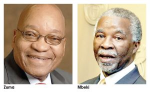Zuma: Good lesson for Nigeria from South Africa