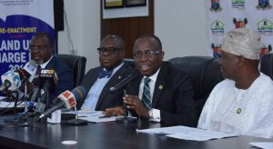 Image result for Lagos reduces Land use charge, introduces installment
