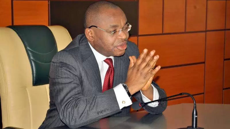 Udom bans AMOC, pirates, other secret societies in Akwa Ibom – The