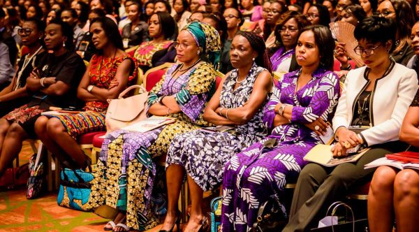 Nigerian Women call for Support for Women Participation in Politics