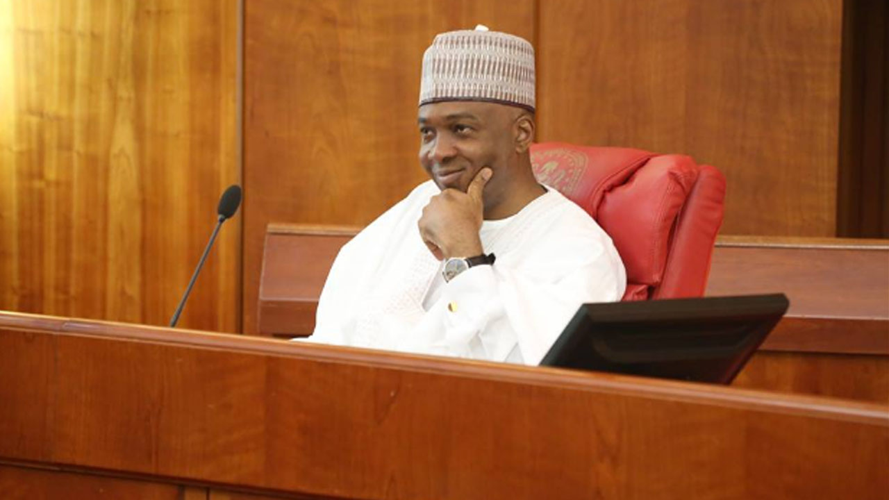 Supreme Court clears Saraki of corruption charges