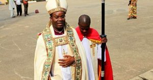 Bishop NWOKOLO