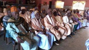 MAMBILLA crises: Residents resolve to lay down their arms, make peace