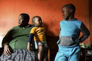 WHO obesity Africa