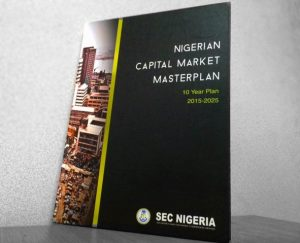 Nigerian Capital Market MASTERPLAN