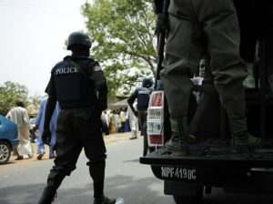 Kebbi Police ransom ABDUCTORS
