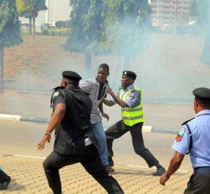SHIITE Protests Security ALERT