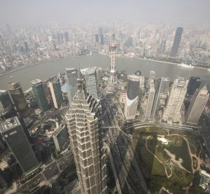 China Foreign Investors NEGATIVE lists
