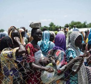 Nasarawa VILLAGERS displaced killed