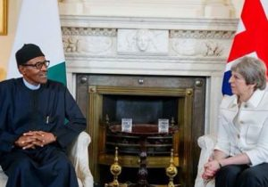 Buhari EASE of doing business Commonwealth