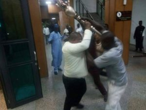 Senate Mace MASSOB failed state