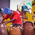 AFRICAN DRUMS FESTIVAL