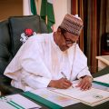 AGREEMENT Buhari