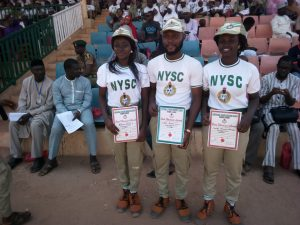 993 corps members relocate from kebbi as 1288 completes exercise 993 corps members relocate from kebbi as 1288 completes exercise altavistaventures Gallery