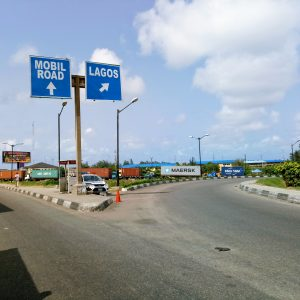 N68 BILLION for ROADS PROJECTS