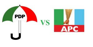 PDP-vs-APC NATIONAL CONVENTION