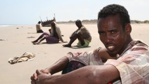 Somali migrants Yemen abuse HRW
