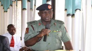NYSC DG warns corps members against corruption