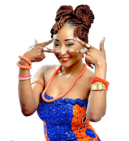 My life is a book of many chapters –Rachael Bakam, actress