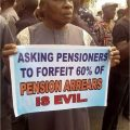 Pension GRATUITY Imo State