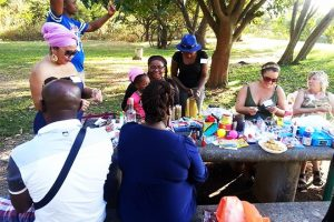 UPCYCLING in ABUJA