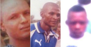 Taraba Killings Army WANTED men