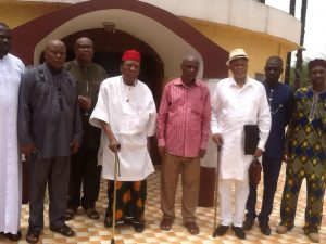 No peace until FG delists IPOB as terror group NWABUEZE